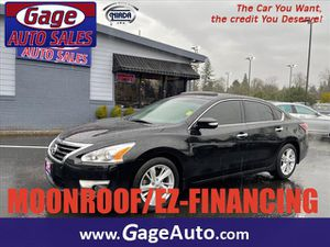 2015 Nissan Altima for Sale in Milwaukie, OR