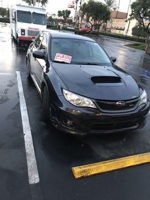 Subaru WRX Impreza for Sale in Pico Rivera, CA