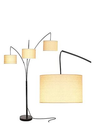 Brightech Trilage LED Floor Lamp for Sale in Long Beach, CA