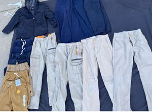 Boys school uniforms size 6/8/10 for Sale in Chatsworth, CA