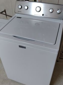 Washing Machine -Maytag for Sale in Glenville,  WV