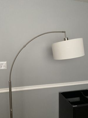 Floor lamp for Sale in Sterling, VA