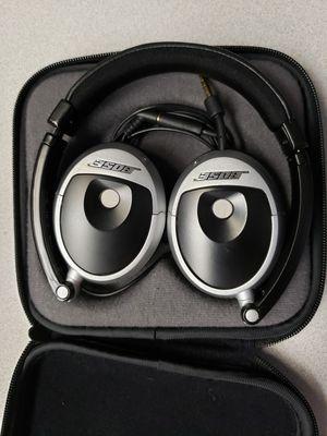 Bose Quiet Comfort Headphones for Sale in San Diego, CA