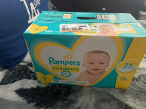 Pampers for Sale in Pico Rivera, CA