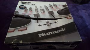 Numark Omni Control DJ Equipment for Sale in Portland, OR
