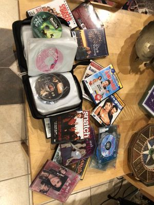 MAKE A GOOD OFFER ON MY PAGE and over 200 plus DVDs ...READ DESCRIPTION BELOW... for Sale in Kent, WA