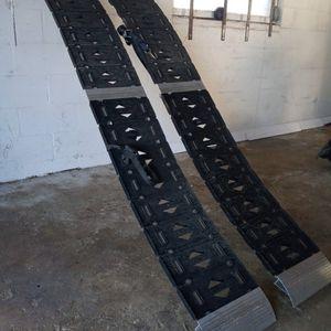 Heavy duty ramps for Sale in Gibsonton, FL