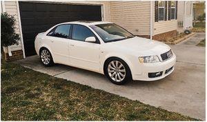 🚙🔥 2005 Audi A4 1.8 T Quattro'Clean title $500 🚙🔥 for Sale in Huntsville, AL