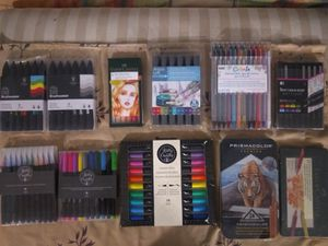 Art supplies for Sale in San Luis Obispo, CA