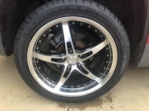 4 Rims & Tires for Sale in Adelphi, MD