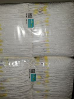 Pampers new Newborn Diapers (79 DIAPERS) for Sale in Fresno,  CA