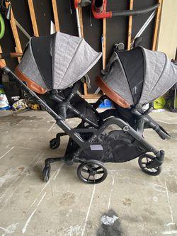 Double Stroller for Sale in Wichita,  KS