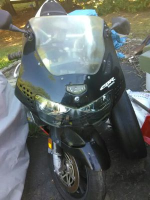 1999 CBR Motorcycle 990 for Sale in Hatboro, PA