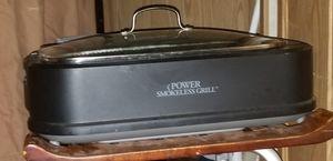 Power SMOKELESS grill for Sale in Wichita Falls, TX