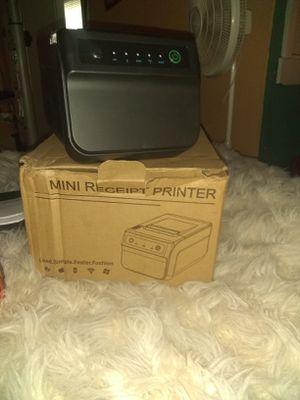 Thermal printer for Sale in Wichita, KS