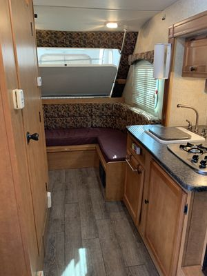 2012 MPG. Camping trailer 18 feet in great shape for Sale in Stockton, CA