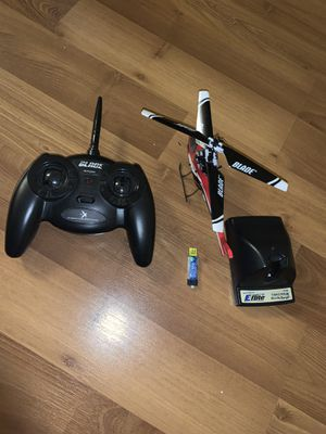 Blade mCX 2 rc helicopter for Sale in Sarasota, FL