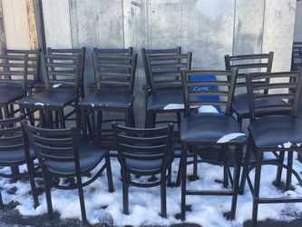 Restaurant chairs for Sale in Salt Lake City,  UT