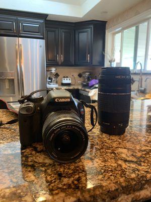 Canon Eos Rebel 2ti for Sale in La Verne, CA