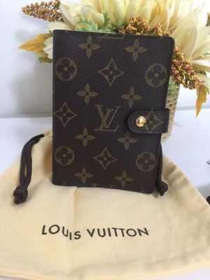 Louis Vuitton Agenda PM for Sale in West Covina, CA