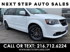 2015 Dodge Grand Caravan for Sale in Cleveland, OH