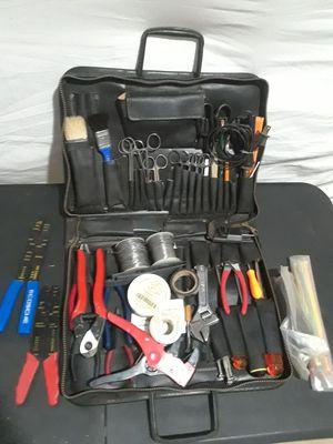 Electronic Repairman Kit for Sale in Tacoma, WA
