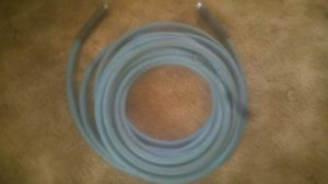 50ft. 3/8- 3000 P.S.I. PRESSURE WASHER HOSE @ HOBBY AIRPORT for Sale in Houston, TX