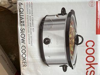 2 Brand New Crock-Pots for Sale in Reynoldsburg,  OH