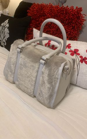Brand new grey purse for Sale in Temecula, CA