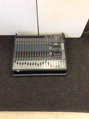 Behringer mixing board for Sale in Denver, CO