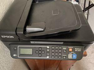 Epson printer for Sale in Cedar Hill, TX