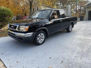 2000 Nissan Frontier for Sale in Norcross, GA