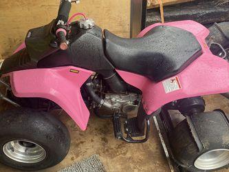 2006 Suzuki Lt80 for Sale in Sandy,  OR