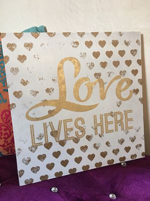 Home Decor Signs for Sale in Wenatchee, WA