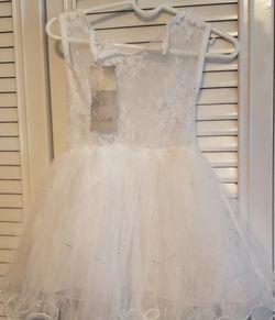 White Lace Dress for Sale in Des Plaines,  IL