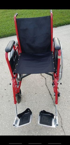 Transport Chair lightweight for Sale in Niceville, FL