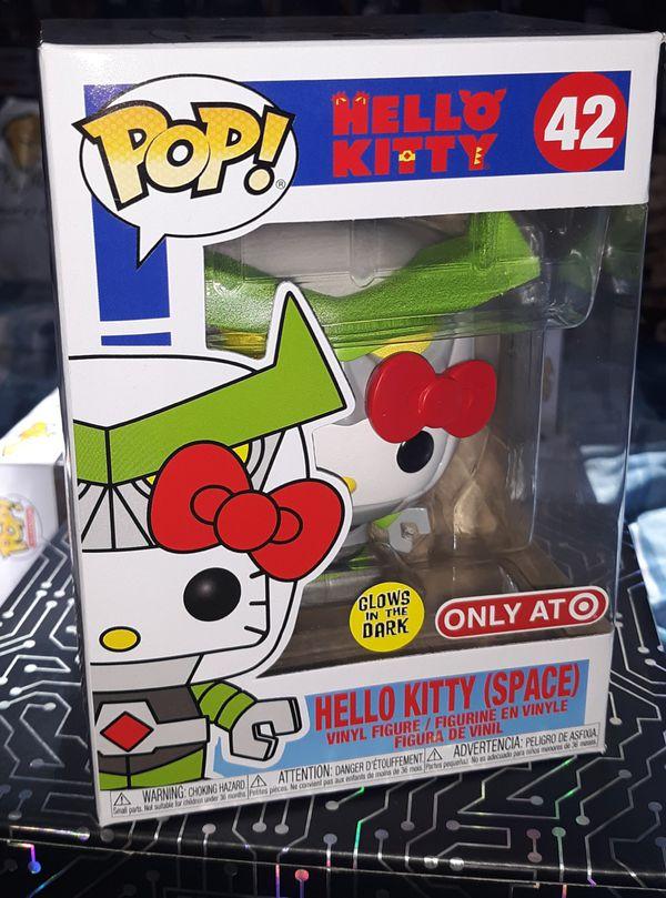 Funko Pop - Hello Kitty Space
