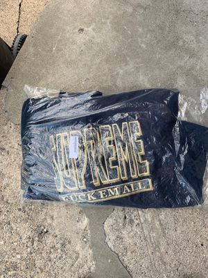 Supreme Hoodie for Sale in Detroit, MI