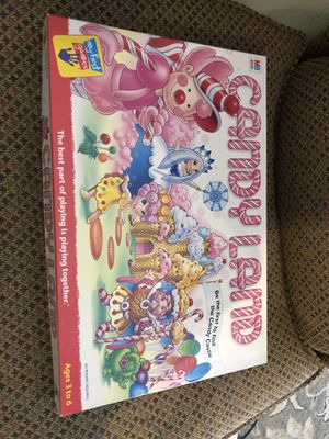 CANDY Land Board Game for Sale in Leesburg, VA