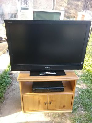Sony 40 inch LCD TV with remote control and 2 HDMI ports for Sale in Washington, DC