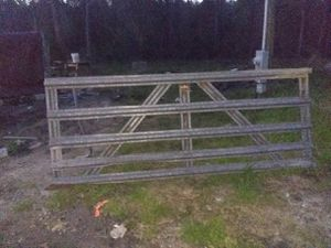 Gate for Sale in Lumber City, GA