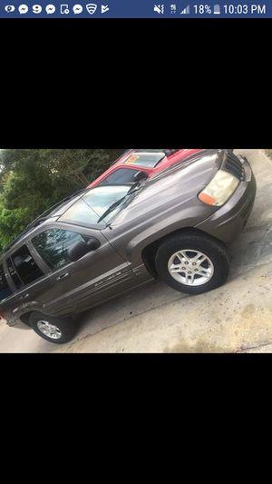 03 jeep cherokee for Sale in Baton Rouge, LA
