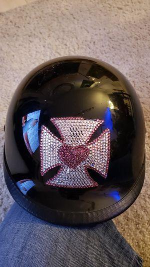 HCI Half Helmet Size S for Sale in Lodi, CA