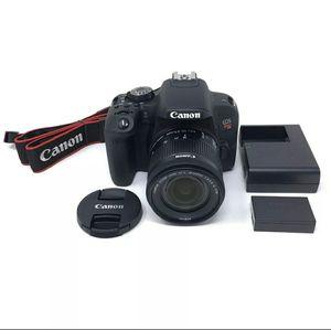 Canon t7i camera for Sale in Los Angeles, CA