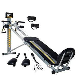 Total Gym Fit ((NEW)) for Sale in Martinsburg, WV
