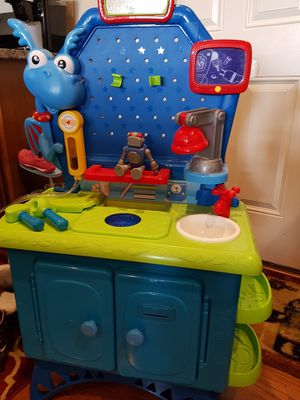 Doc mcstuffins station for Sale in Manassas, VA