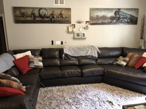 Sectional from American furniture warehouse. for Sale in Denver, CO