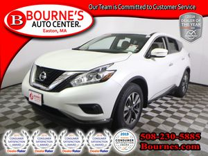 2015 Nissan Murano for Sale in South Easton, MA