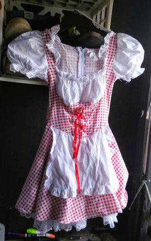 Adult Costume for Sale in Riverview, FL