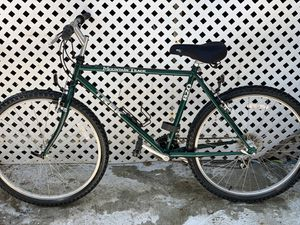 GREEN Trek bike for sale for Sale in Everett, MA
